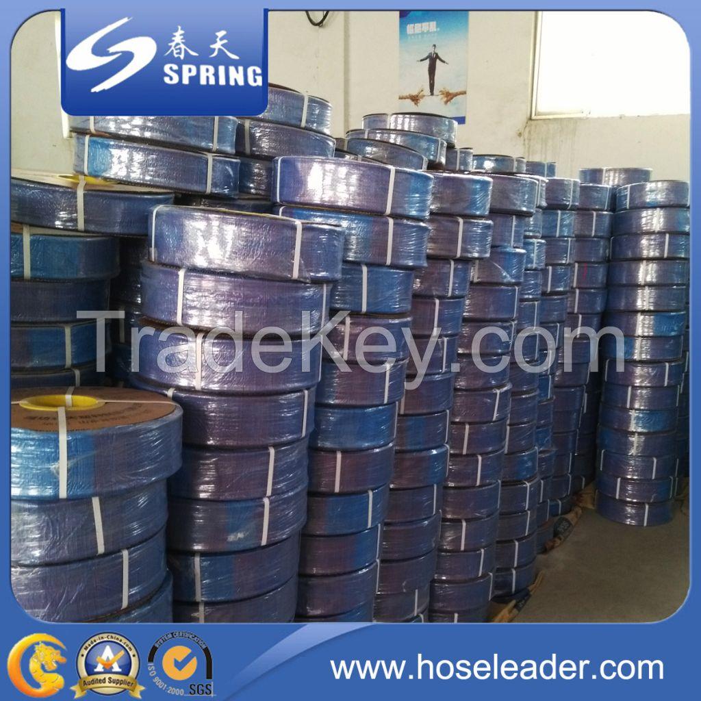 High Quality Flexible PVC Soft Water Hose PVC Layflat Hose
