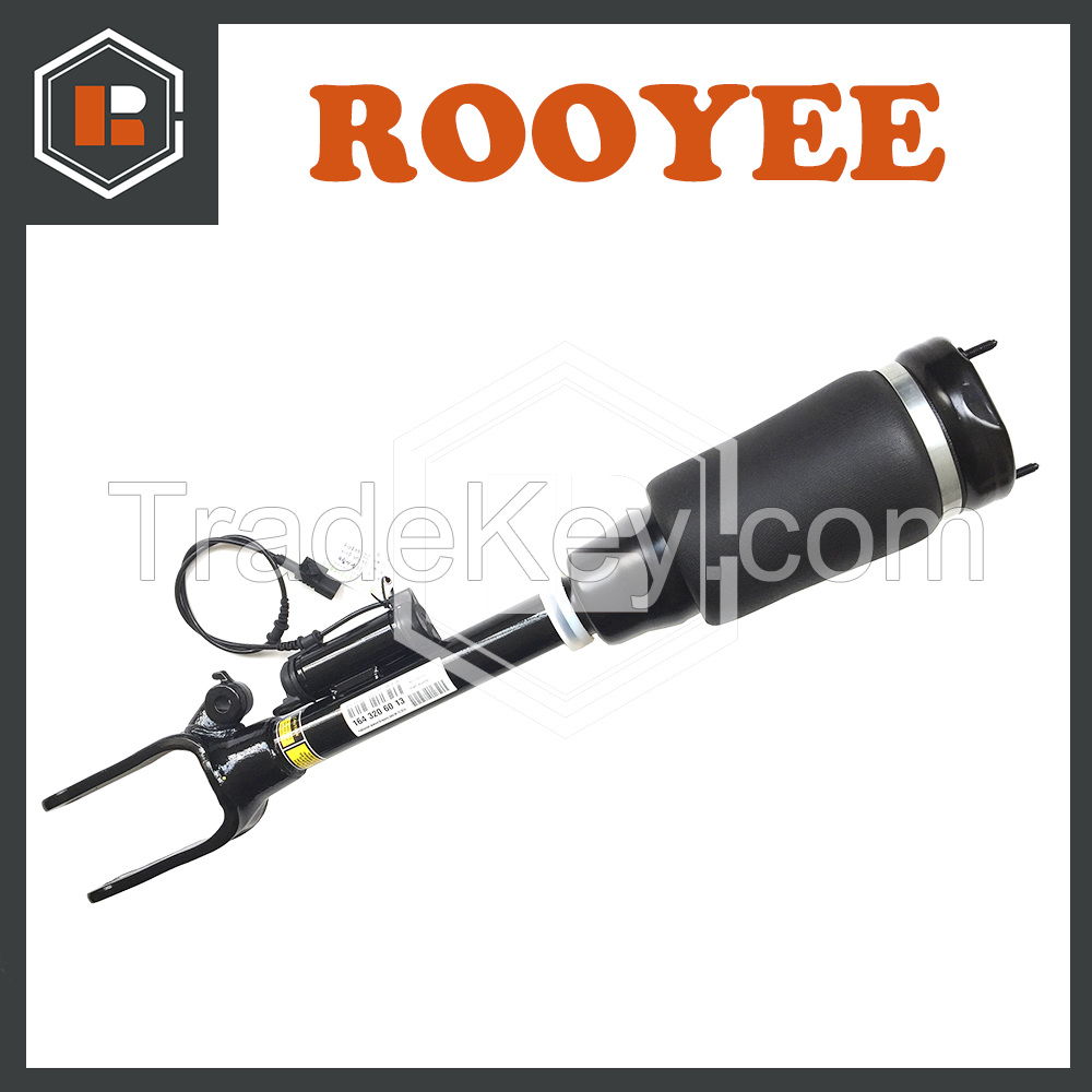 Front shock absorber with ADS for Mercedes W164 OEM 1643206013
