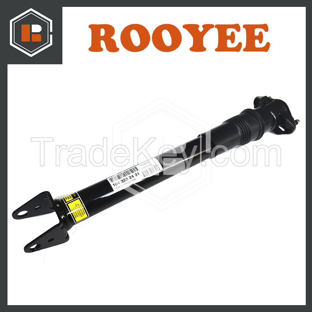 Air suspension shock without ADS for Mercedes W164 rear 1643202431