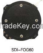 SDI Fiber Optic Gyroscope for high accuracy guidance