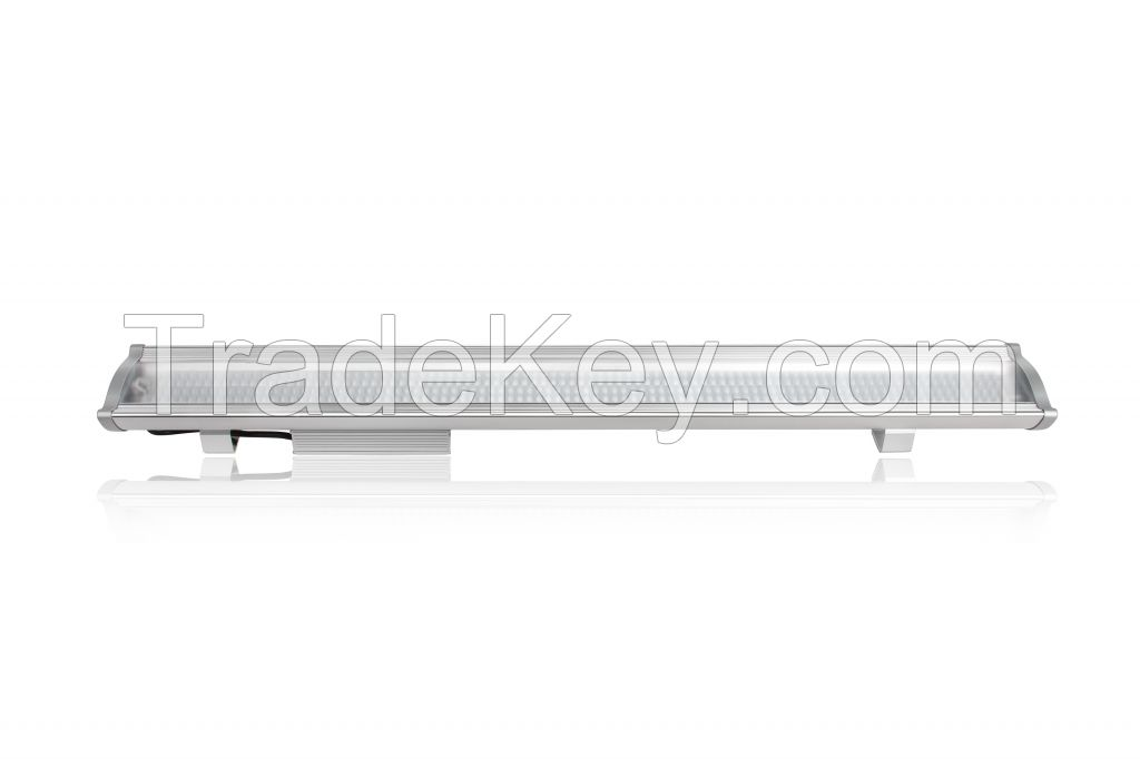 LED High bay light linear light High lum Angle adjustable T600A