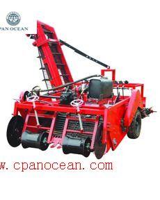 potato harvester model no. 4U-1320A