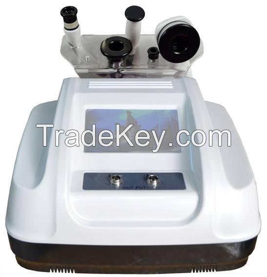 OEM ODM Korea Vacuum and RF Body Slimming Equipment, Fractional RF Ski