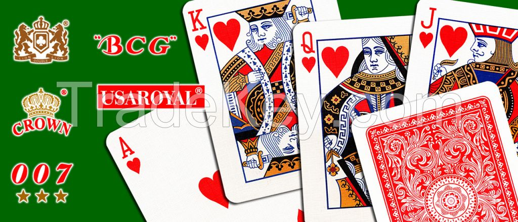 Premium Playing Card