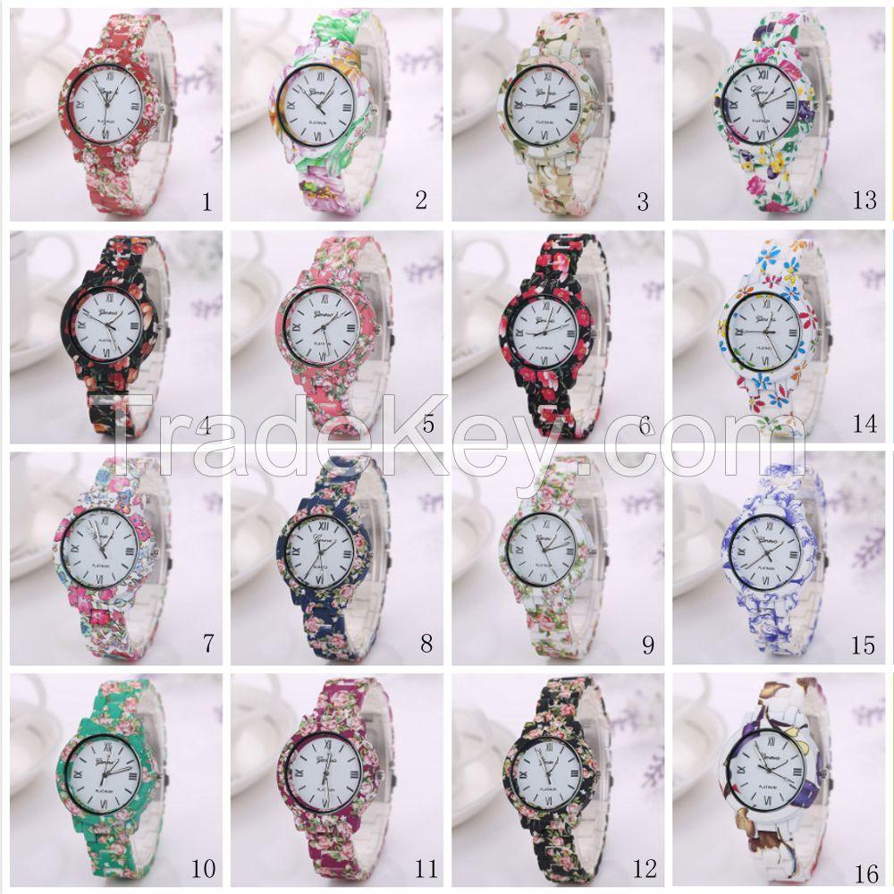 geneva watches wholesale watch for women productos mas vendidos 2016 para mujeres relojes