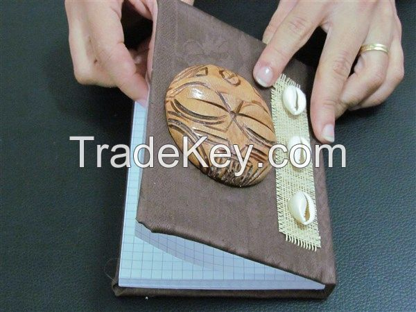 Creative Designed Notebook Deluxe