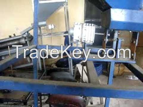 Fully Automatic Cashew Processing Machines