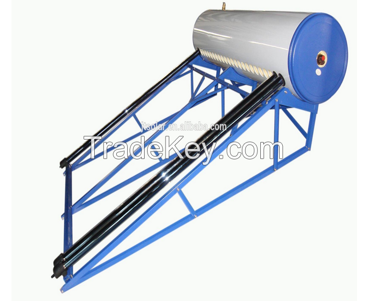 Jiangsu Jinta Heat Pipe Compact Pressurized Solar Energy Water Heater