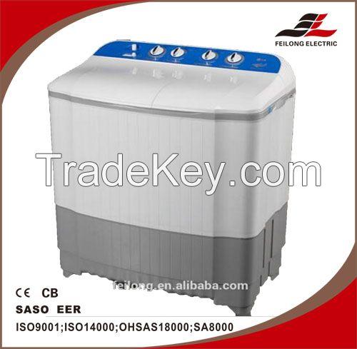 New 9kg LG model XPB90-SA semi-auto twin tub Washing Machine