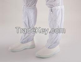 Antistatic work garment, anti acid/alkali footwear, ESD chair manufacturer from Taiwan