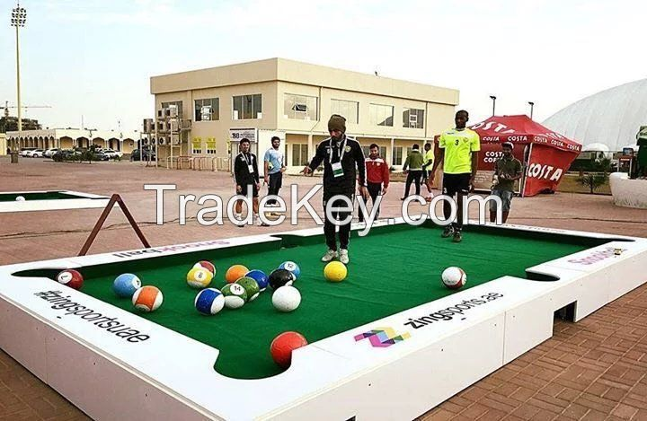 2016 new snookball games made in China