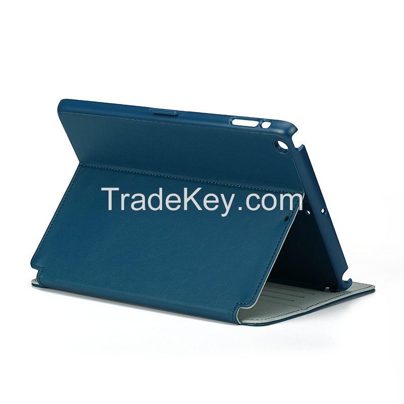 Tablet case for Apple tablets, Pu leather case for tablet cases