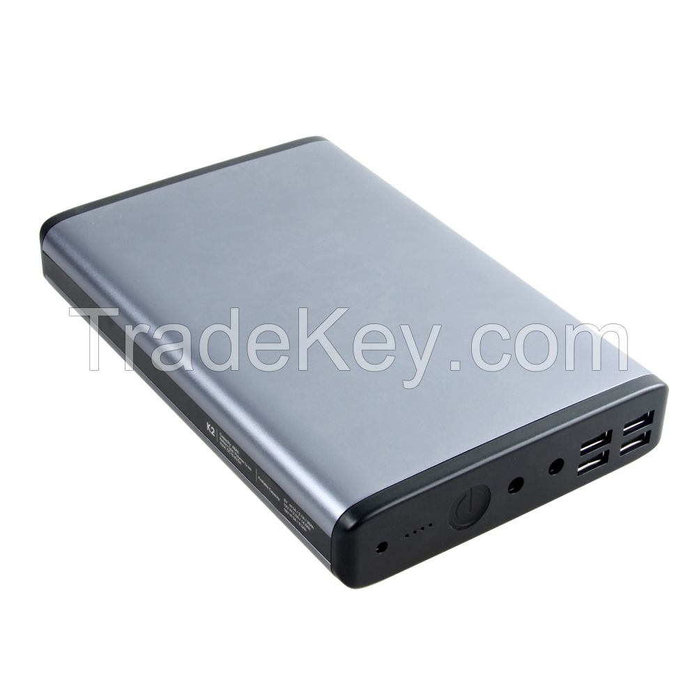 Power bank, Lithium battery, solar panel, jump starter