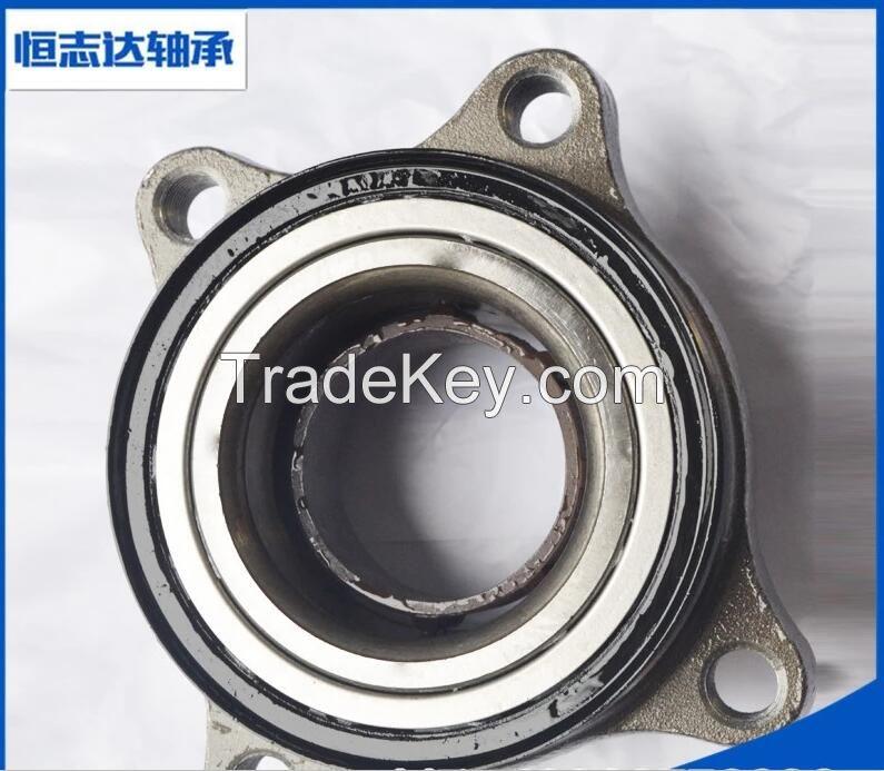 automotive bearing unit BBS2011ZN/43560-26010/54KWH02