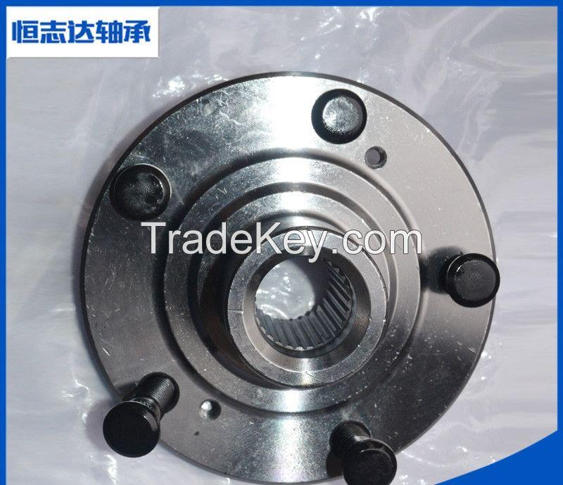 automotive  bearing unit BBS2013ZN/43210-WL000/50KWH02