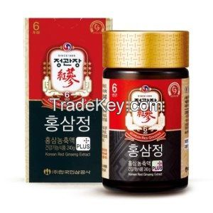 Korean Brand Red Ginseng, Organic Food, 100% Genuine, Wholesale Price