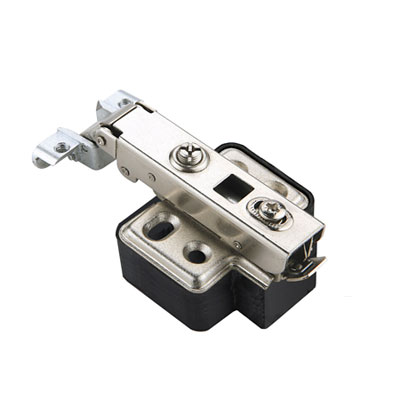 hydraulic pressure hinge