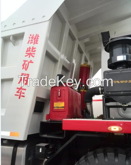 HOWO truck hydraulic systems, truck body exporter, made in China