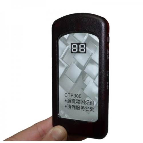 16 Restaurant Wireless Pager Calling System
