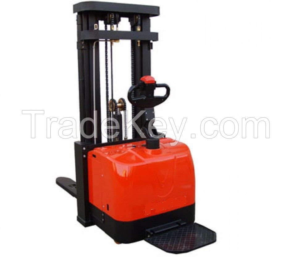 Stacker for Sale and Rental - Dowell Heavy Equipment