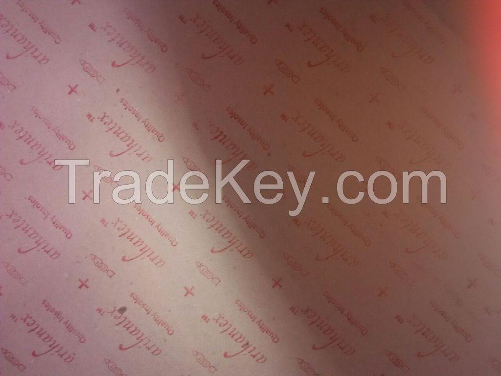 Insole board