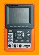 Hand digitall oscilloscope