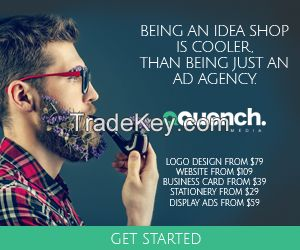 Advertising design - Print and online