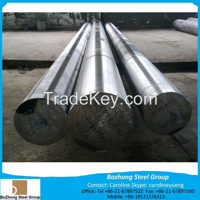 Austenite 1.4401 Bar Diameter 2mm to 300mm 304l stainless steel rod