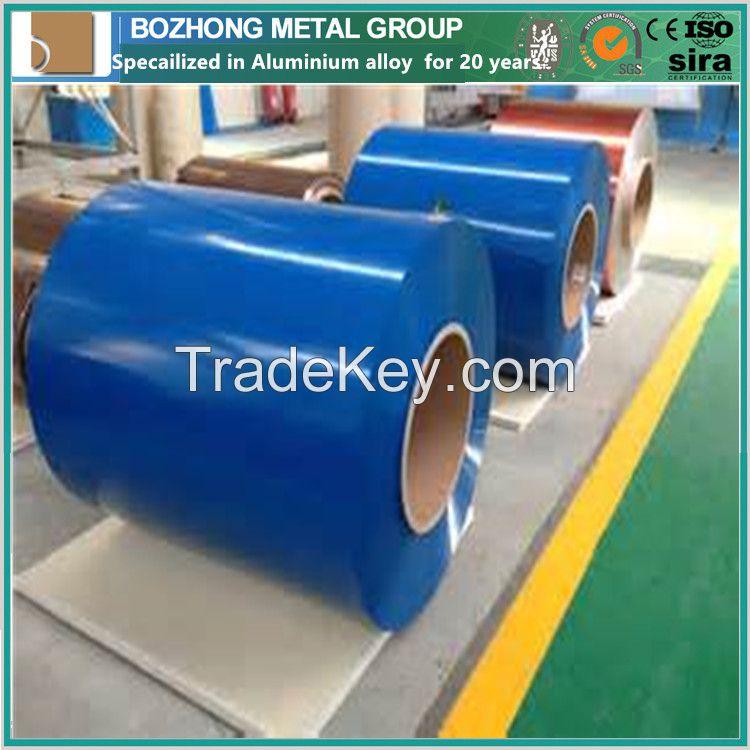 best Quality  6181 coated  Aluminium alloy