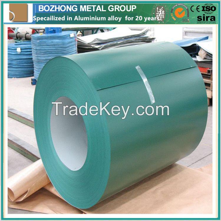 hot sale 5456 coated  Aluminium alloy