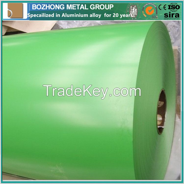 Top sale 5083 coated  Aluminium alloy