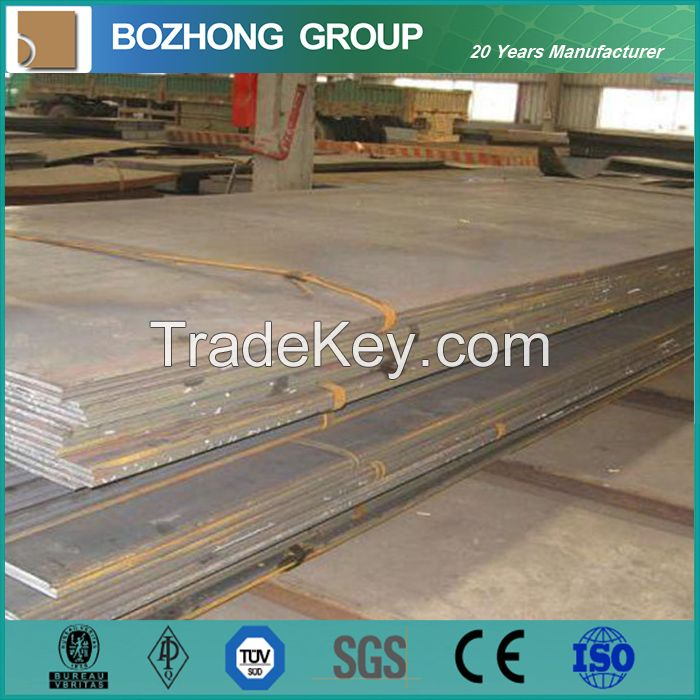 Good Quality 6mm Nickel Base Alloy 625 Plate