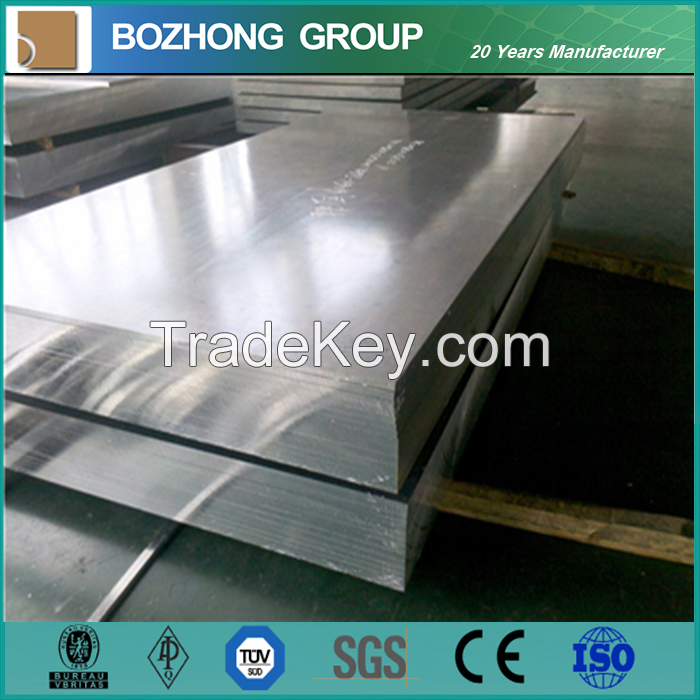 provide 6080 alloy aluminum sheet with good quality