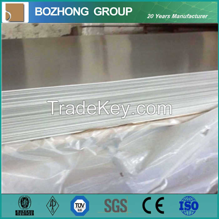 provide 6181  aluminum alloy sheet plate for building and industry