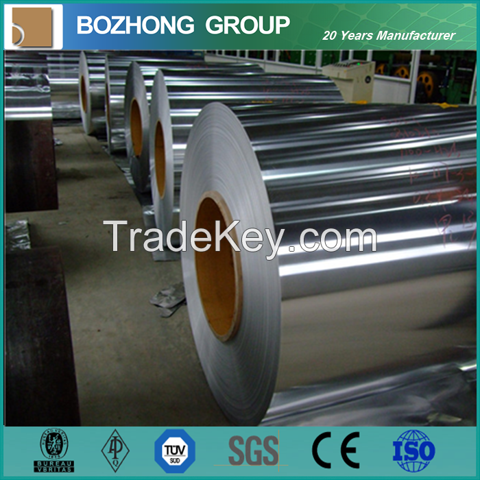 6061 aluminum alloy coil price per kg