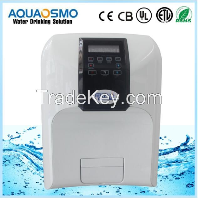 Soda Water Maker with Hot and Cold Water Dispenser/Cooler P3 Model