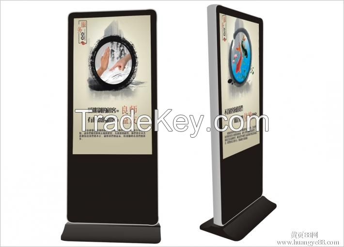 42 inch TFT Type and Indoor Application digital signage