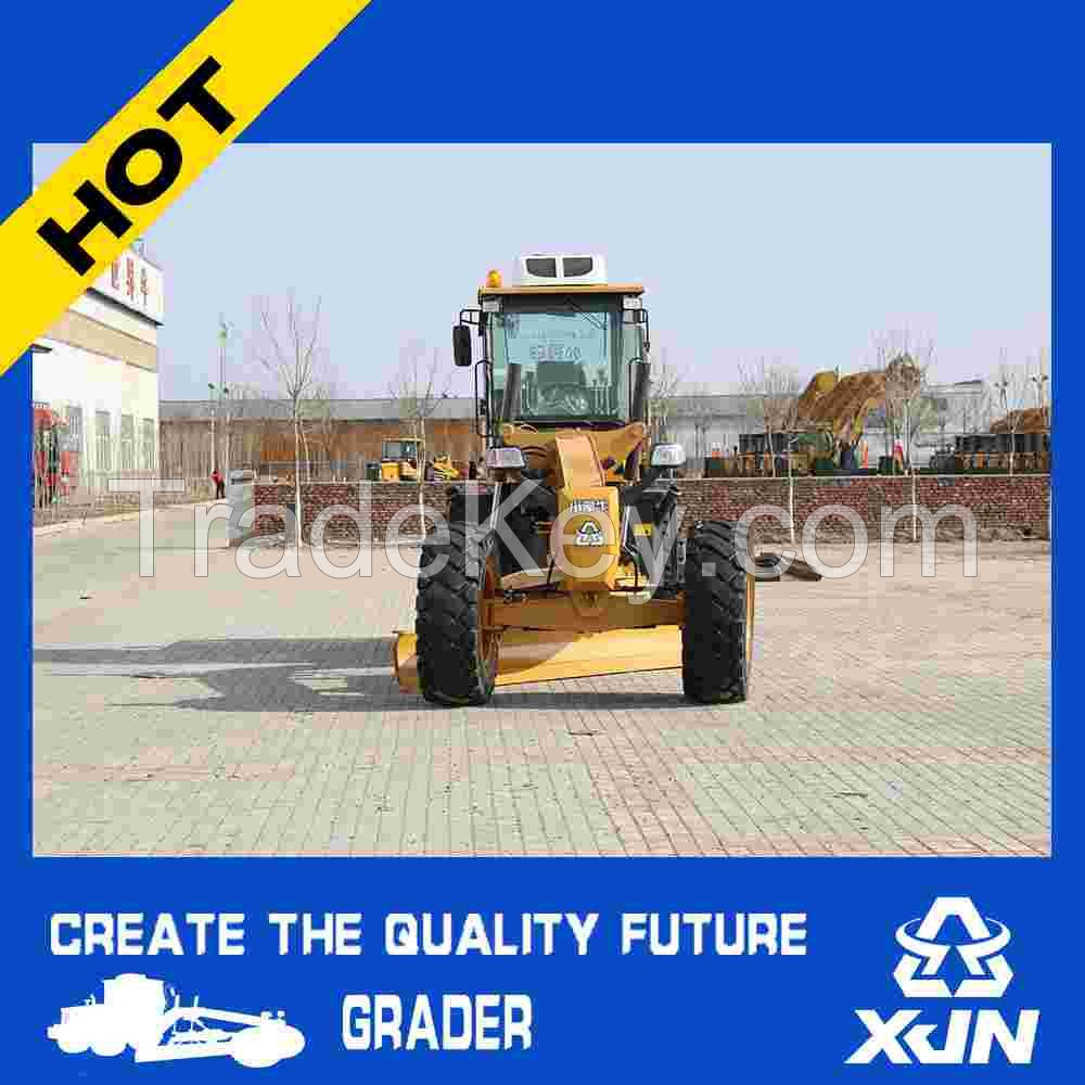 New Motor Grader PY9120 For Sale Niveleuse