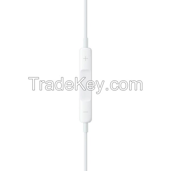 Wholesale Original Apple EarPods with Remote and Mic