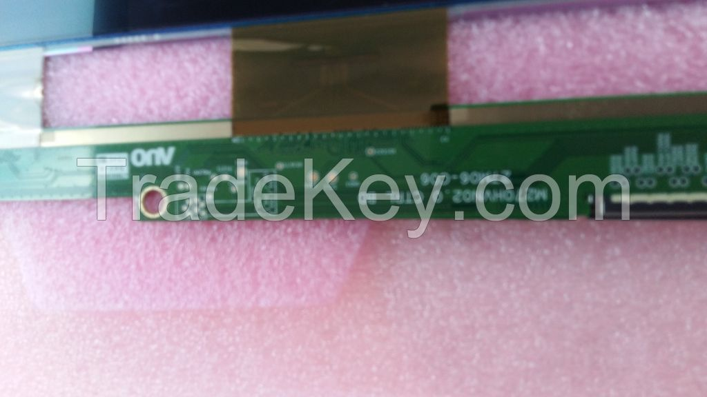 TFT-Lcd panel open cell glass