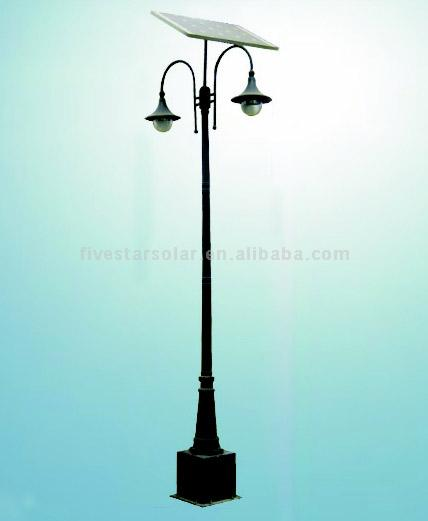 Soar Garden light