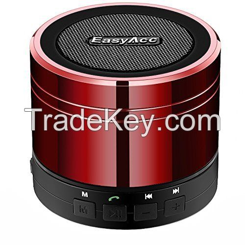 EasyAcc Grid Design Multi-Functional Portable Bluetooth Speaker