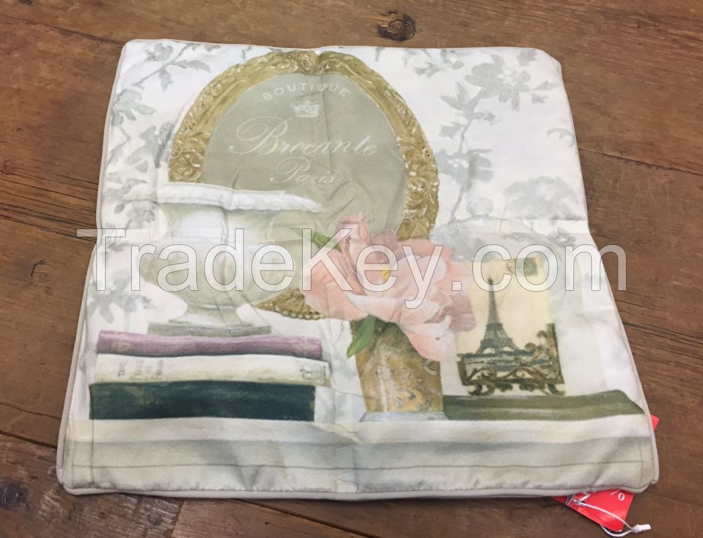 Stock Cushion for sale