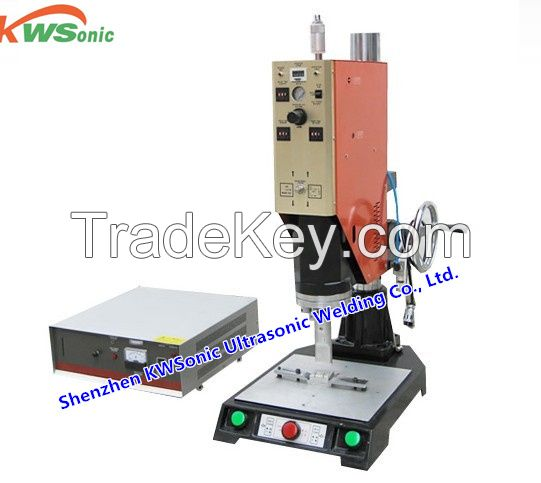 High Quality Professional Ultrasonic Welding Machine for PP boxes