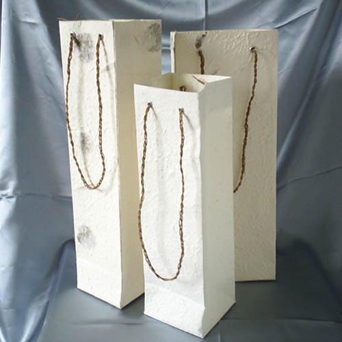 paper bags and boxes