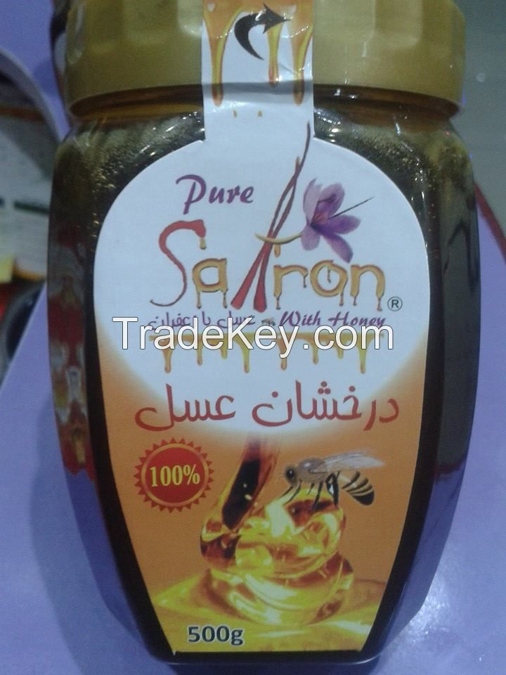 Drukhshan Saffron