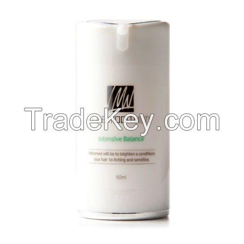 LMW Intensive balance 50 ml - Water bombs scalp lotion