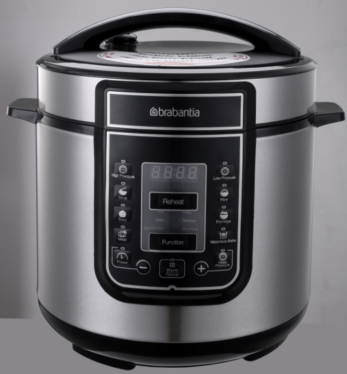 Chinese Famous Brand Electric pressure Cooker OEM Stainless Steel 5 Quarts 6 Quarts FOK50-90D2 FOK50-100D2