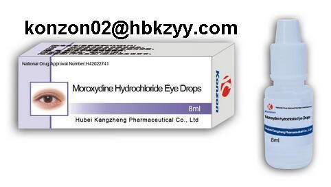 Moroxydine Hydrochloride Eye Drops