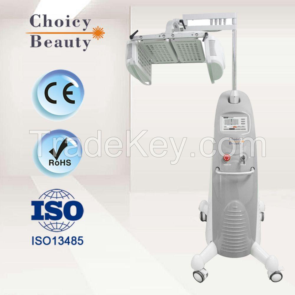 7 Color Photon LED Skin Rejuvenation LED Therapy Machine